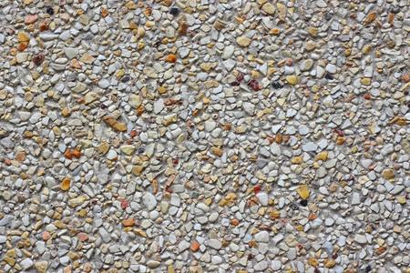Stone concrete tile