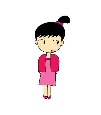 girl: Girl Stock Photo