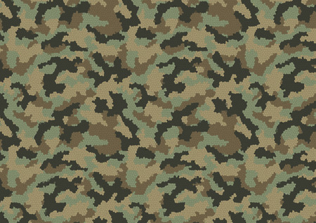 2,572 Camouflage Hunting Stock Illustrations, Cliparts And Royalty ...