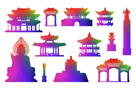 korean culture: Korea Travel Landmarks