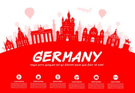 cologne: Germany, Berlin travel landmark.