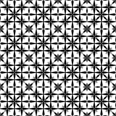 diamond texture: Seamless diamond texture. Geometric pattern. Vector and Illustration