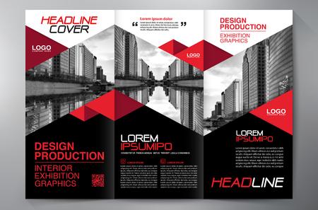 Brochure aziendali.