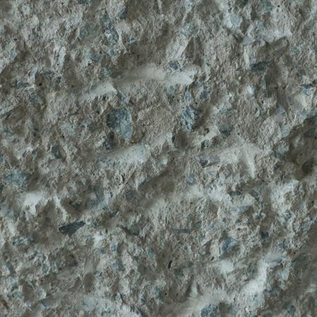 demolish: Concrete walls were destroyed