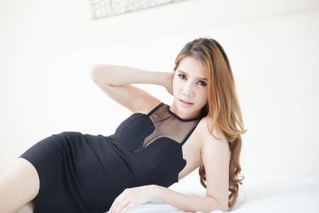 sexy asian woman: beautiful asian woman model sexy