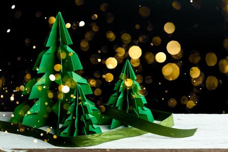 Christmas paper  Reklamní fotografie