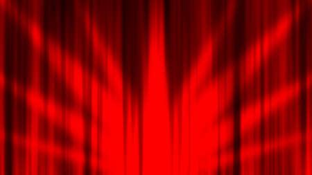 Red Curtain Stage Curtain Spotlight Red curtain material. Drape curtain. Spotlight. 版權商用圖片