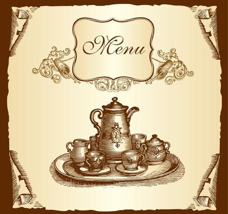 taverns: Design menu