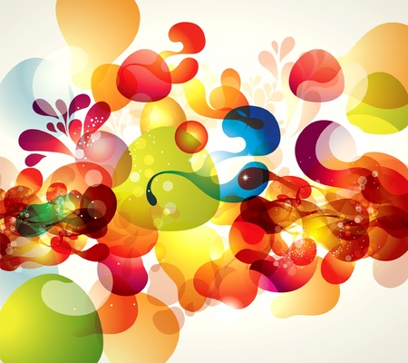 Abstract Stock Vector - 9775510