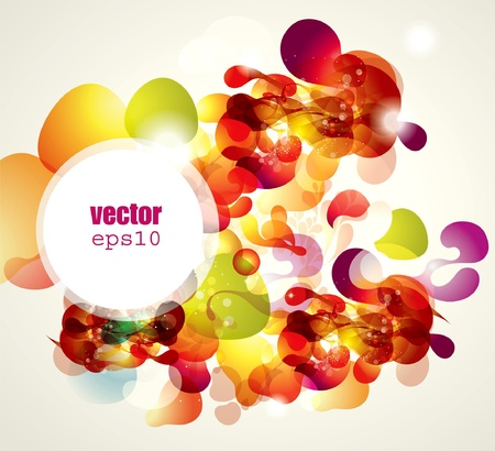 Abstract Stock Vector - 9775515