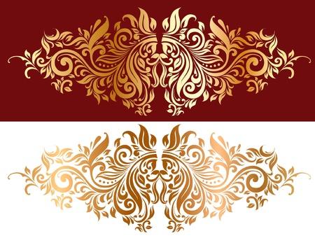 twirled: lassical ornamento