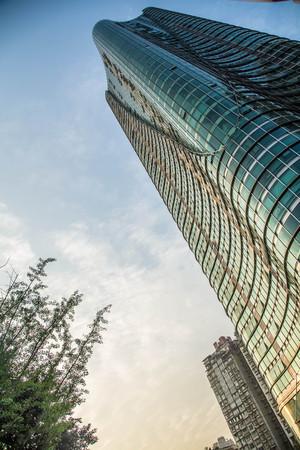 tall: Tall buildings