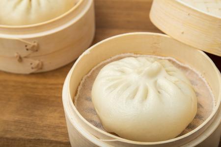 Chinese Baozi