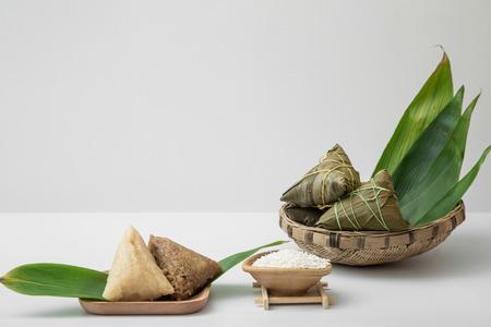 龙舟节饺子(Zongzi)