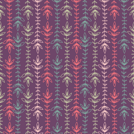 Stripes seamless background. Textile pattern print design. Ethnic seamless pattern with colorful stripes