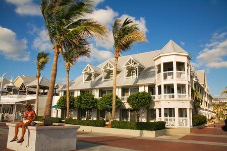 Vacation Resorts photo