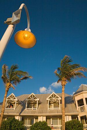 Mallory Square, Key West photo
