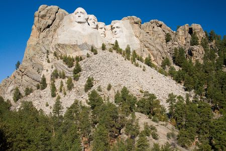 'mt rushmore': Mt Rushmore