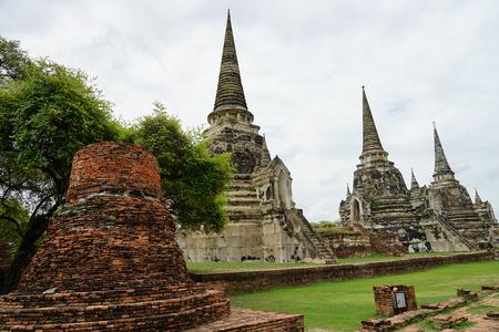 City Ayutthaya Thailand Temple Buddhism Buddha Travel Religion .