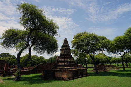 City Ayutthaya Thailand Temple Buddhism Buddha Travel Religion .