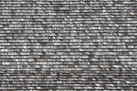 shingle: Wooden shingle background