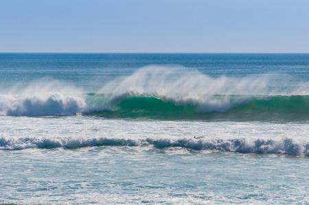 wavely: Ocean wave