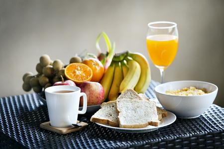 big: Big breakfast
