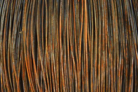 ferrous: iron Stock Photo