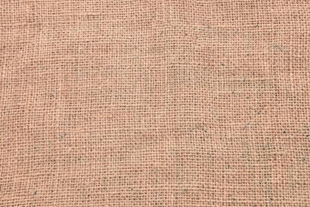 lucid: Isolate texture of  hemp sackcloth. Stock Photo