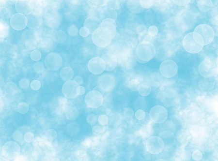 soft-color vintage pastel abstract watercolor grunge background with colored (shades of white and blue color), illustration