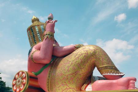 deity: Ganesha deity