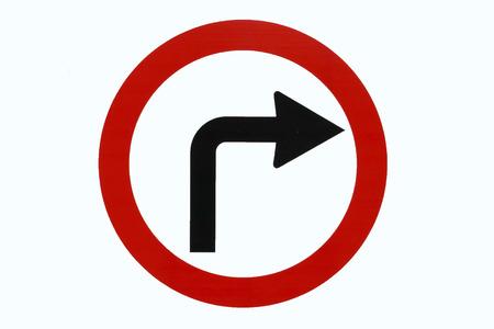 traffic Signs 免版税图像 - 35469442
