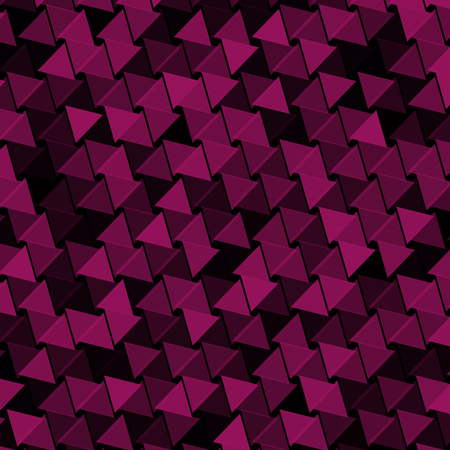 diamond plate: Purple Grid Mosaic Background, Abstract modern geometric background. Illustration