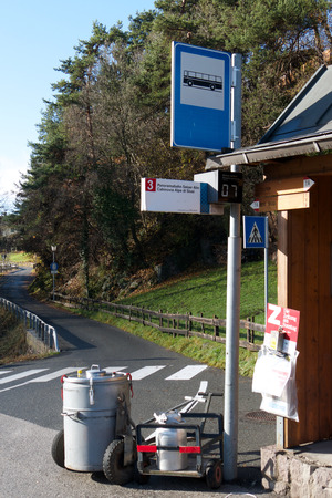 lowry: Alpes de Siusi. Compaccio