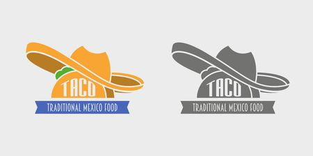 tacos: Tacos vector design template. Illustration