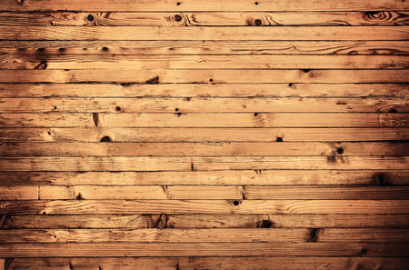 panel: Brown wood panel background