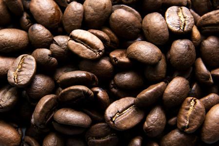 columbian: Coffee beans
