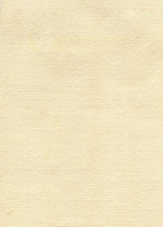 mano anziano: Vecchia carta fatta a mano