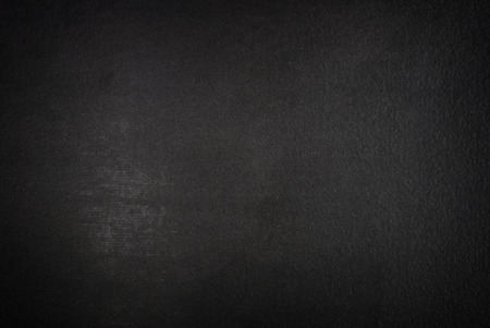 copy space: Dark gray granite texture or background with vignette Stock Photo
