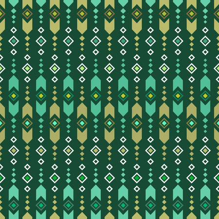 boho: Boho seamless pattern. Abstract wallpaper in boho style. Boho design.