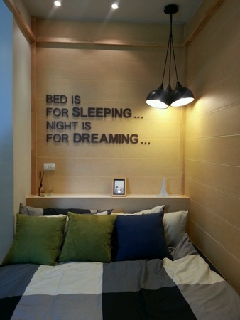 pillows: Bedroom