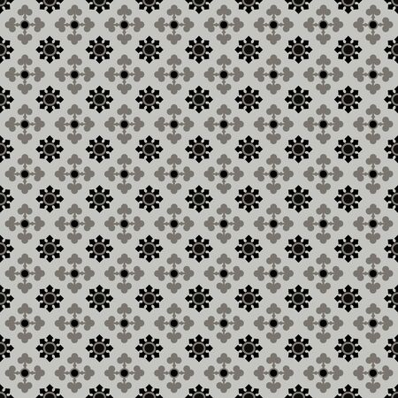 Floral seamless pattern, flowers texture for fabric, wrapping, wallpaper and paper