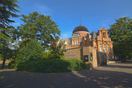 greenwich: Greenwich, UK - Royal Observatory