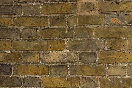 old brick wall: An old brick wall Stock Photo