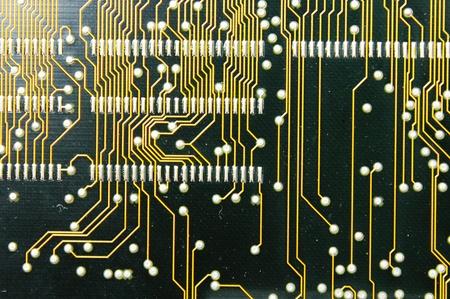 circuit board Stock Photo - 11173438