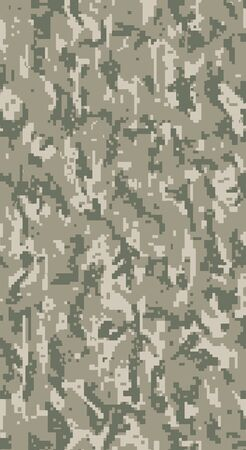 bitmap digital camouflage