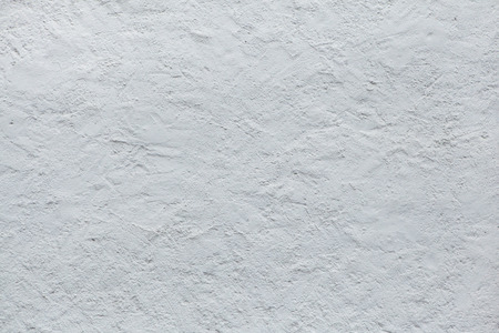 stucco wall: White stucco wall. Background texture.