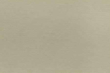 beige: Beige stamped cardboard texture. Beige background. Stock Photo