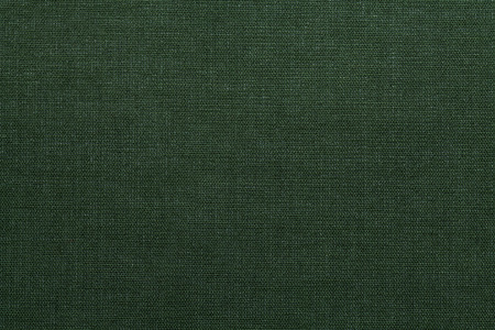 green background: Green textile texture. Green background.