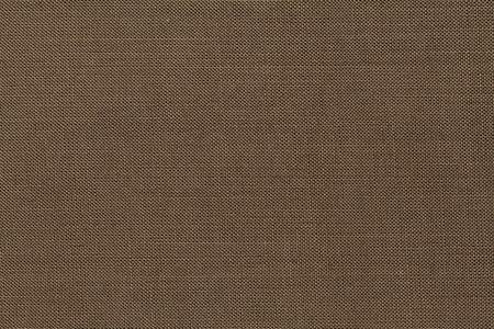 Brown Textil-Textur. Brown Hintergrund.